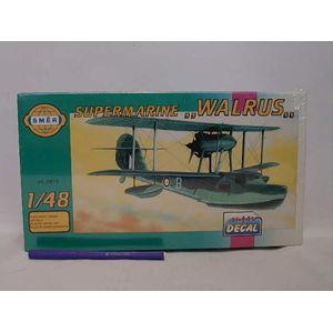 Směr Supermarine Walrus Mk.2