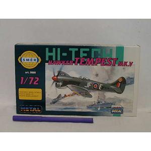 Směr Hawker Tempest MK.V 1:72
