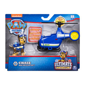 Spin Master PAW PATROL VOZIDLO S FIGURKOU ULTIMATE RESCUE ASST