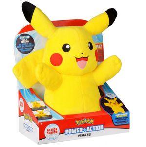 WTC Pokémon Pikachu s funkcemi III