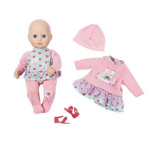 Baby Annabell Little Annabell+oblečení, 36cm