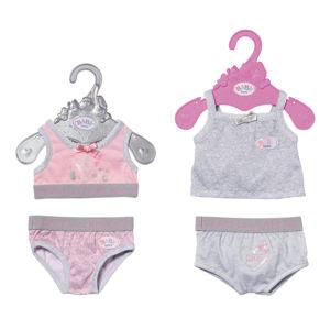 BABY born Spodní prádlo, 2 druhy, 43 cm