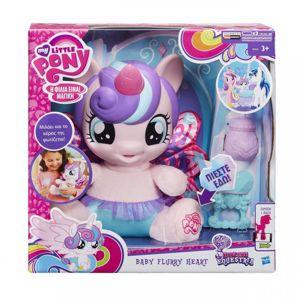 Hasbro My Little Pony Miminko Princezna Flurry Heart
