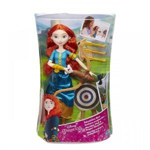 Hasbro Disney Princezna Locika/ Merida s módními doplňky