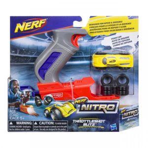Nerf Nitro Throttleshot Blizt, více druhů