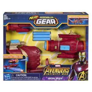 Hasbro Avengers Výstroj Iron Mana