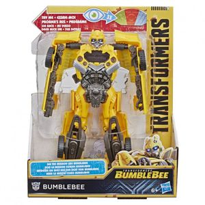 Hasbro Transformers Bumblebee Mission Vision figurka, více druhů