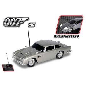 RC Aston Martin DB5 James Bond