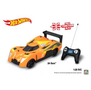Nikko RC Hot Wheels 24 Ours