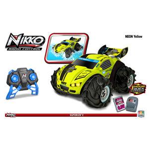 Nikko RC VaporizR 2 neon žlutý