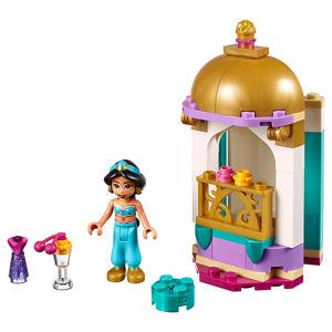 LEGO Disney Princess 41158 Jasmína a její věžička