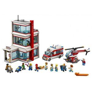 LEGO City Town 60204 Nemocnice LEGO City