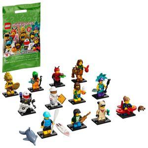LEGO 71029 Minifigurky 21. série