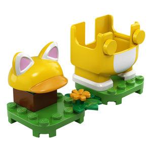 LEGO SUPER MARIO 71372 Obleček kocoura – vylepšení pro Maria