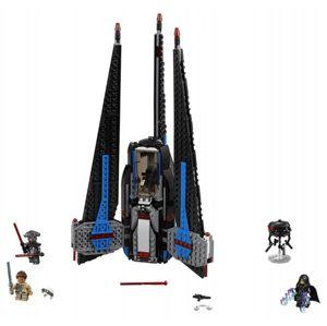 LEGO Star Wars TM 75185 Vesmírná loď Tracker I