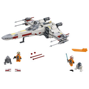 LEGO Star Wars 75218 Stíhačka X-wing Starfighter