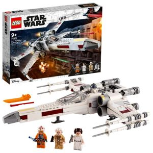 LEGO® Star Wars™ 75301 Stíhačka X-wing™ Luka Skywalkera