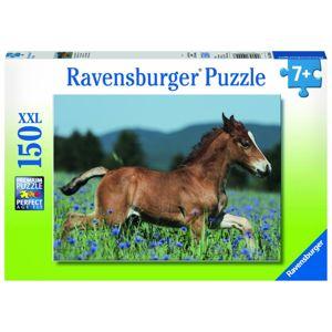 Ravensburger Puzzle Hříbě; 150 dílků