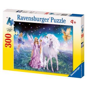Ravensburger Kouzelný jednorožec 300 dílků