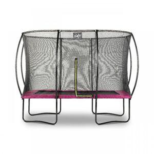 EXIT TOYS Trampolína EXIT Silhouette 214 x 305 cm - růžová