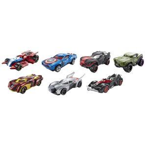 Mattel Hot Wheels MARVEL KULTOVNÍ ANGLIČÁK, více druhů