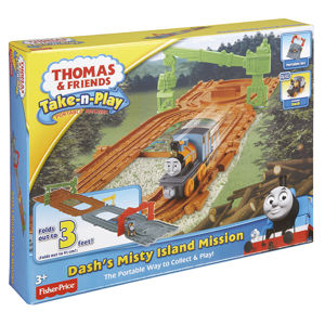 Fisher-Price TOMÁŠ TRACK SET