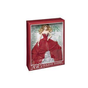 Mattel Vánoční Barbie
