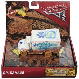 Mattel Cars 3 Velká bláznivá auta, více druhů