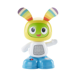 Fisher Price MINI BEATBO CZ