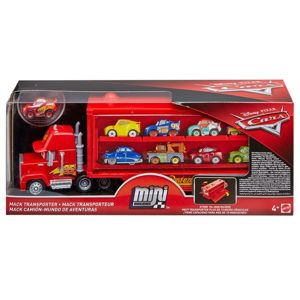 Mattel Cars 3 Mini Transportér