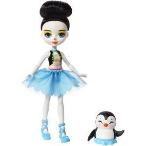 Mattel Enchantimals 3ks baletka s mazlíčkem, více druhů