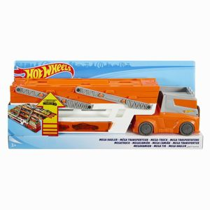Mattel Hot Wheels MEGA TAHAČ