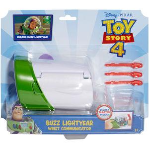 Mattel Toy Story 4: Příhěh Hraček Buzzův náramek
