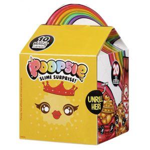 Poopsie Surprise Balíček pro přípravu slizu, žlutý, PDQ