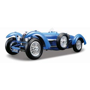 Bburago 1:18 Bugatti Type 59 Blue