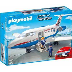 Playmobil Letadlo