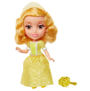 """ADC Blackfire DISNEY PRINCESS Sofie První: 6"""" princezna Sofia, princezna Amber"""