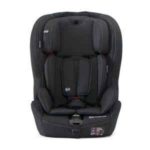 Kinderkraft Autosedačka SAFETY-FIX Isofix Black 9-36kg 2019