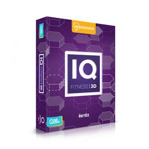 Albi IQ Fitness 3D - Řetěz