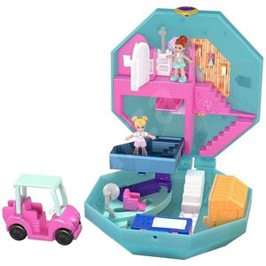 Mattel Polly Pocket pidi svět do kapsy - Pamperin