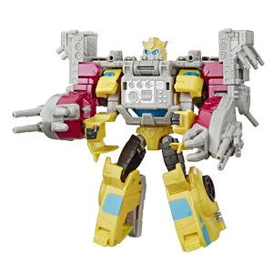 Hasbro Transformers Cyberverse Spark Armour Elite figurka - Bumblebee