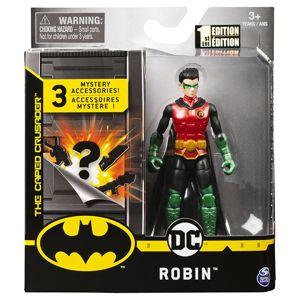 Spin Master Batman Figurky hrdinů s doplňky 10cm - Robin