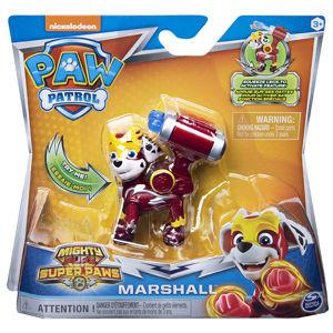 Spin Master Paw Patrol Základní figurky super hrdinů - Marshall