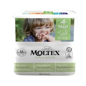 Moltex Plenky Pure & Nature Maxi 7-18 kg (29 ks)