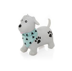 Zopa Hopsadlo Skippy Dog/Grey