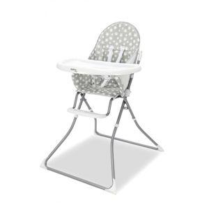 Asalvo STARS QUICK jídelní židle grey