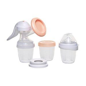 Nip First Moments Manual odsávačka mateřského mléka