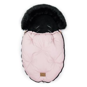Floo for baby Fusak Alaska pink/black