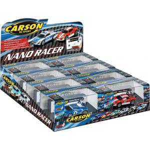 CARSON RC autíčko Nano cars 1:60 DP8