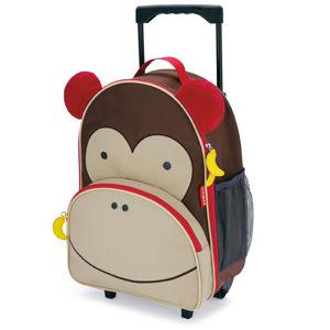 SKIP HOP Zoo Kufr cestovní Opička 3+